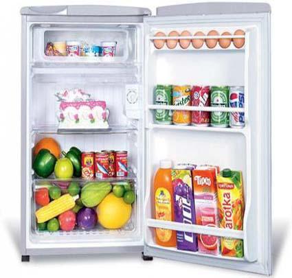 Hướng dẫn tự sửa tủ lạnh mini