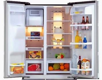 Sửa những hư hỏng trên tủ lạnh