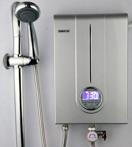 Chỉnh nhiệt độ máy nước nóng tiết kiệm điện