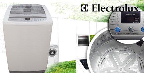 Máy giặt Electrolux không cấp nước