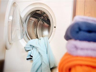 túi lọc vải máy giặt lồng ngang