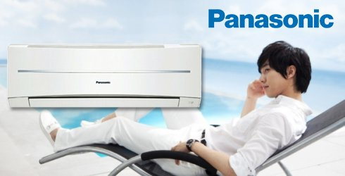 Máy lạnh Panasonic chính hãng